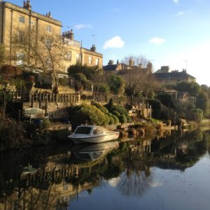 Bathwick, Bath, UK