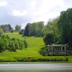 Prior Park, Bath, UK