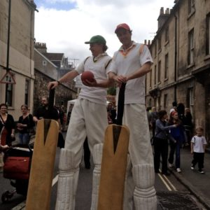 Cricketers, Bath, UK
